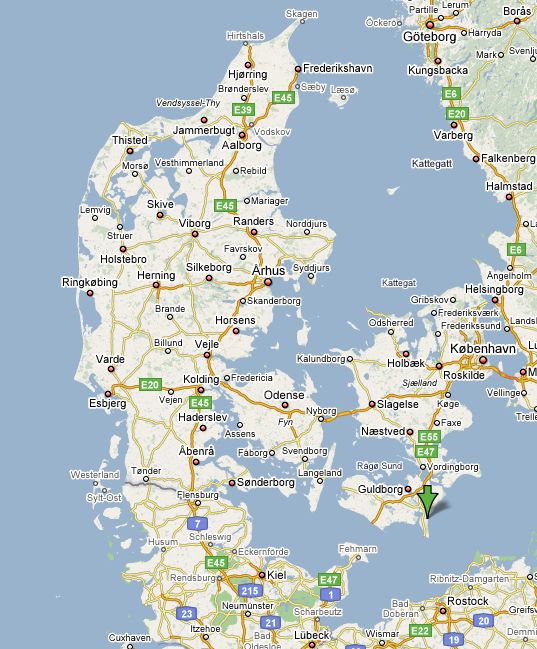 det danske landshold free dating sites in denmark